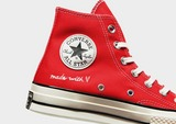 Converse รองเท้าผู้หญิง As Chuck 70 Hi Valentine University