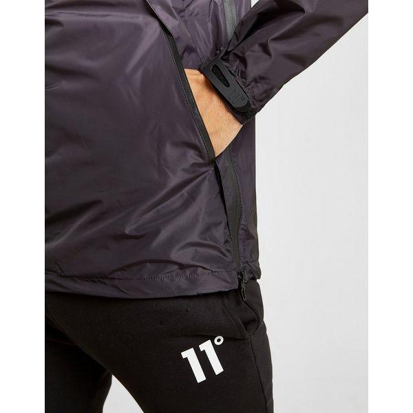 11 Degrees Hurricane Fade Jacket
