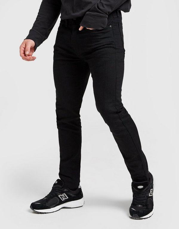 Levis pantalón vaquero Skinny Hi-Ball