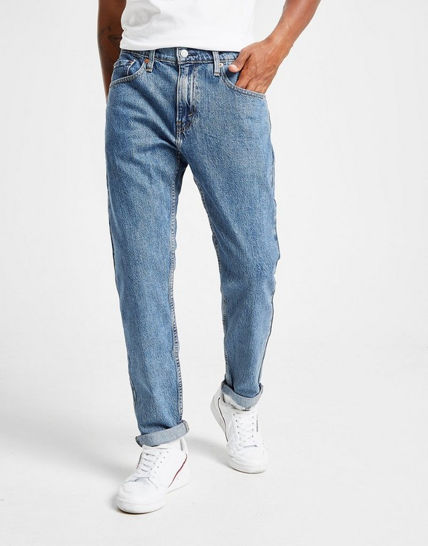 Levis Hi-Ball Roll Jeans