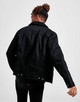 Levis Sherpa Trucker Jacket