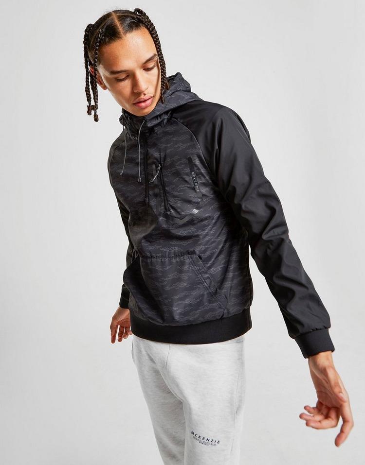McKenzie Canis 1/4 Zip Jacket