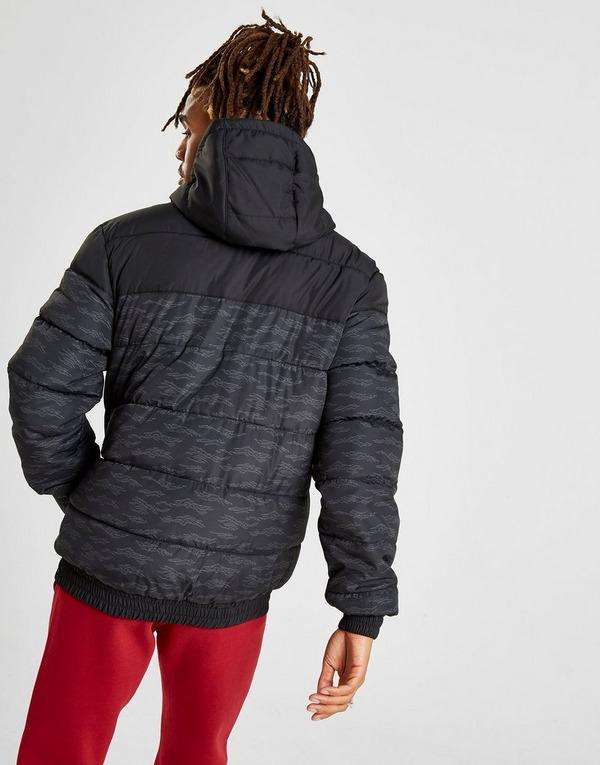 McKenzie Carson 1/4 Zip Jacket
