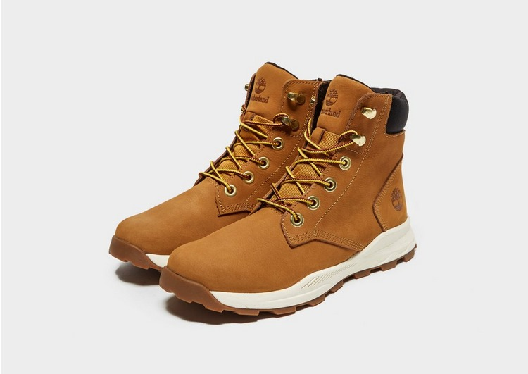 Timberland Brooklyn Boots Junior