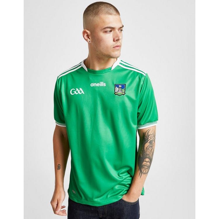O'Neills Limerick GAA 2019 Home Shirt