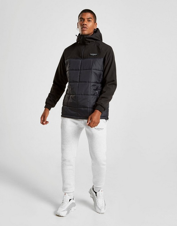 Udsalg | Sort McKenzie Jakker 14 Zip | JD Sports