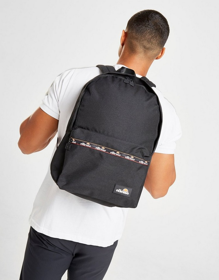 Ellesse Jalro Tape Backpack