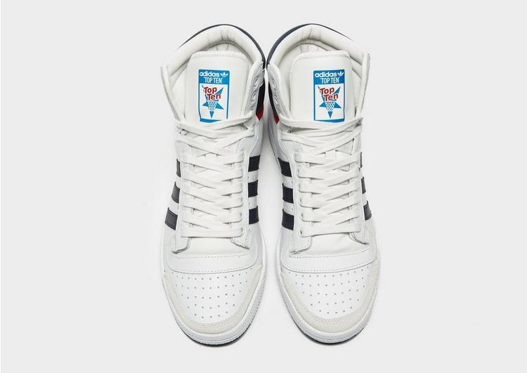 adidas Originals Top Ten Hi