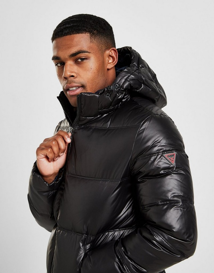 GUESS Down Puffer Jacket