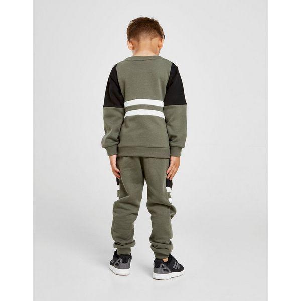 McKenzie Trinite Crew Suit Children