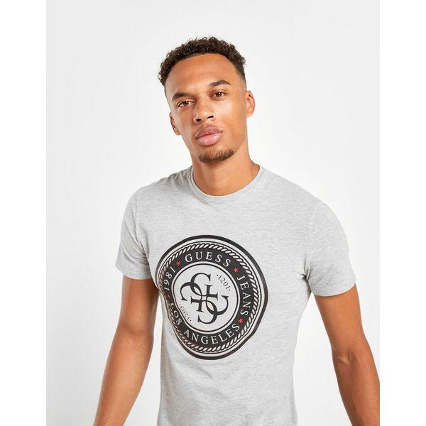 GUESS 4G Logo T-Shirt