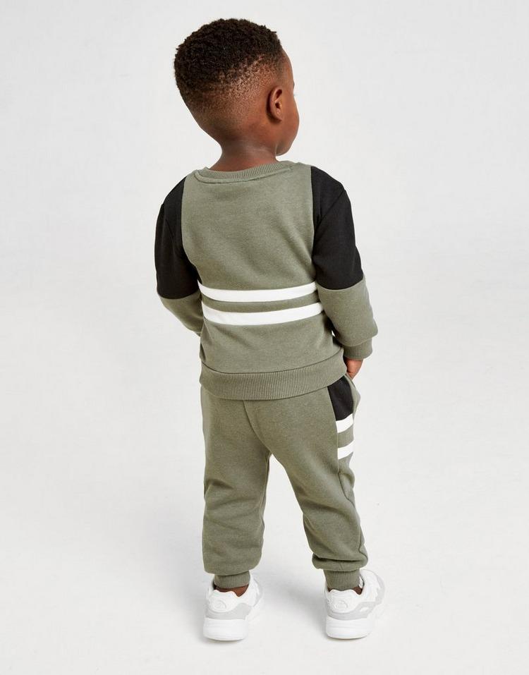 McKenzie Trinite Crew Suit Baby's