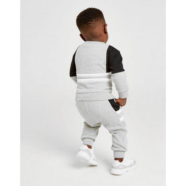 McKenzie Trinite Crew Suit Infant