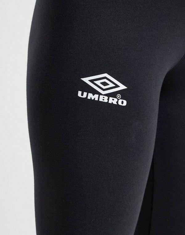 Umbro Core Logo Leggings