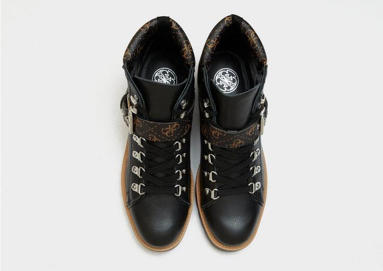 GUESS Irvin Boots Women's