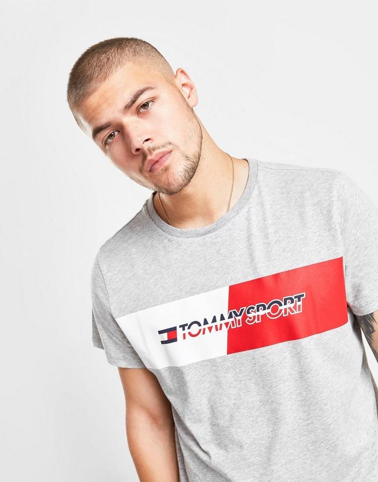 Tommy Hilfiger Block Print T-Shirt