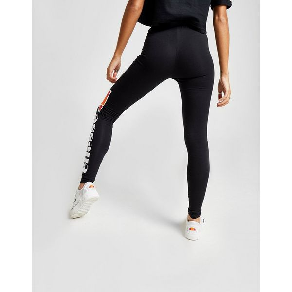 Ellesse Logo Leggings