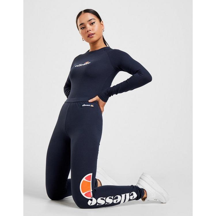 Ellesse Legging Logo Femme