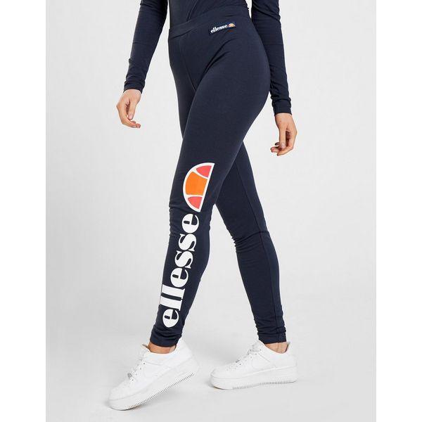 Ellesse Logo Leggings