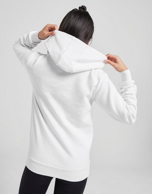 Ellesse Core Boyfriend Logo Hoodie