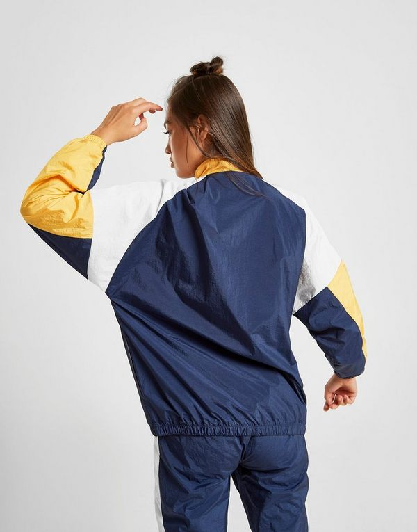 Ellesse Woven Panel Track Top