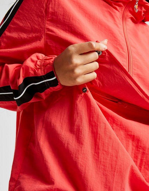 Ellesse Stripe 1/4 Zip Jacket
