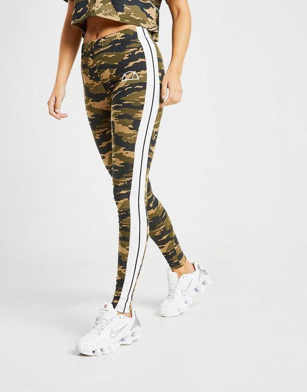 Ellesse Stripe Leggings