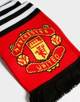 Official Team Cachecol Manchester United FC Stripe
