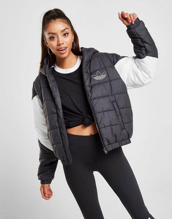 adidas Originals Sport Padded Jacket | JD Sports