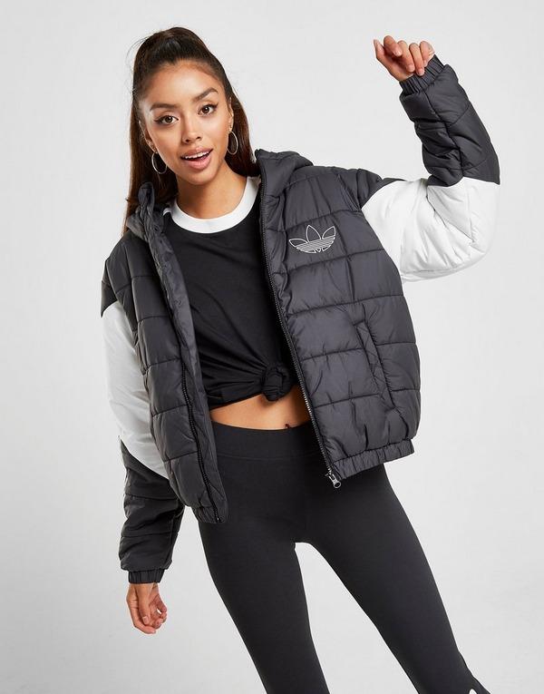 adidas Originals Veste Matelassée Sport Femme