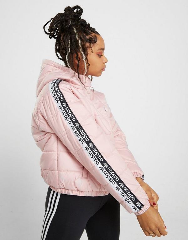 REA | Adidas Originals Jackor Lätt Material Kläder | JD