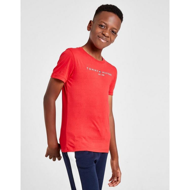 Tommy Hilfiger Essential T-Shirt Junior