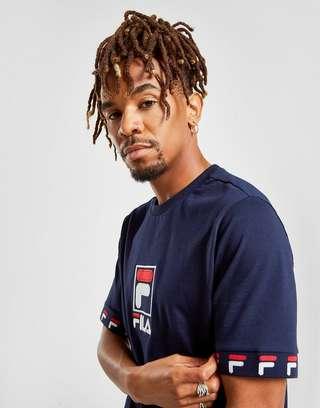 Fila Jace T Shirt | JD Sports