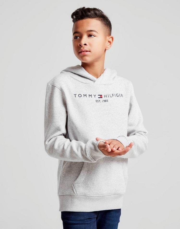 Tommy Hilfiger Essential Logo Overhead Hoodie Junior
