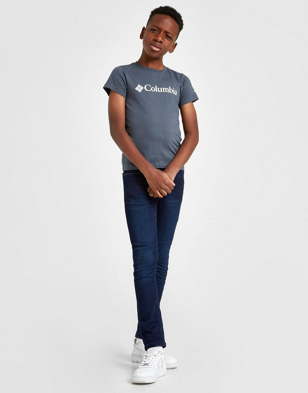 Columbia Logo T-Shirt Junior
