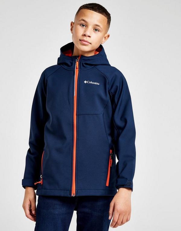 Columbia Cascade Shell Jacket Junior JD Sports  JD Sports