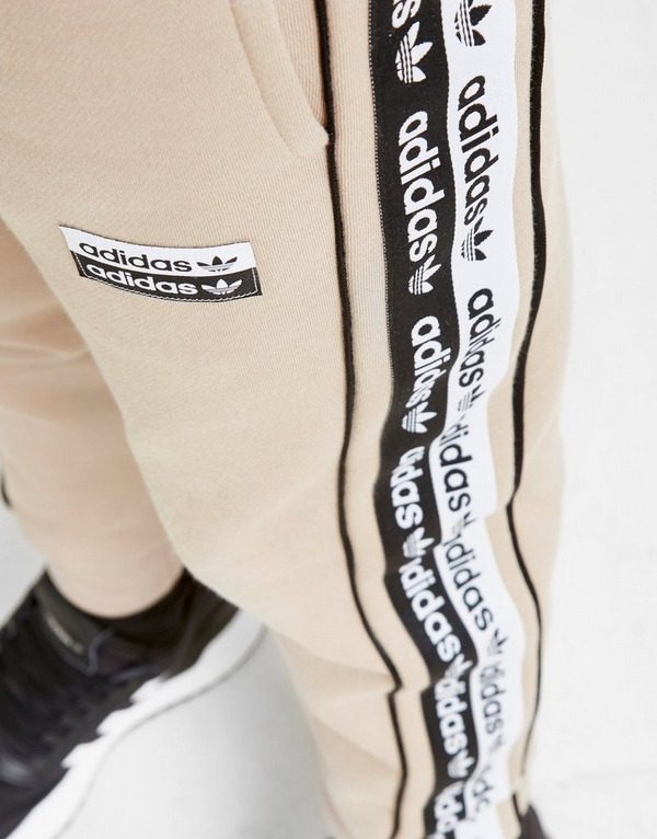 jogging beige adidas