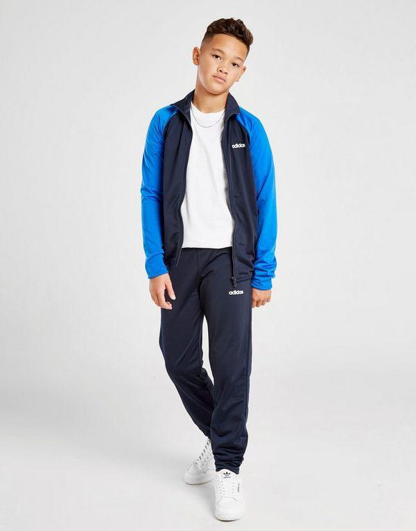 adidas PES Suit Junior