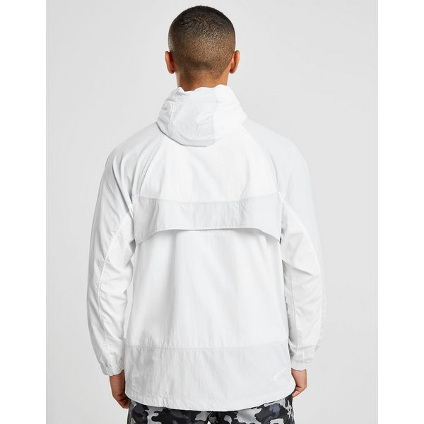 Nike Reissue Woven Half Zip Jacket
