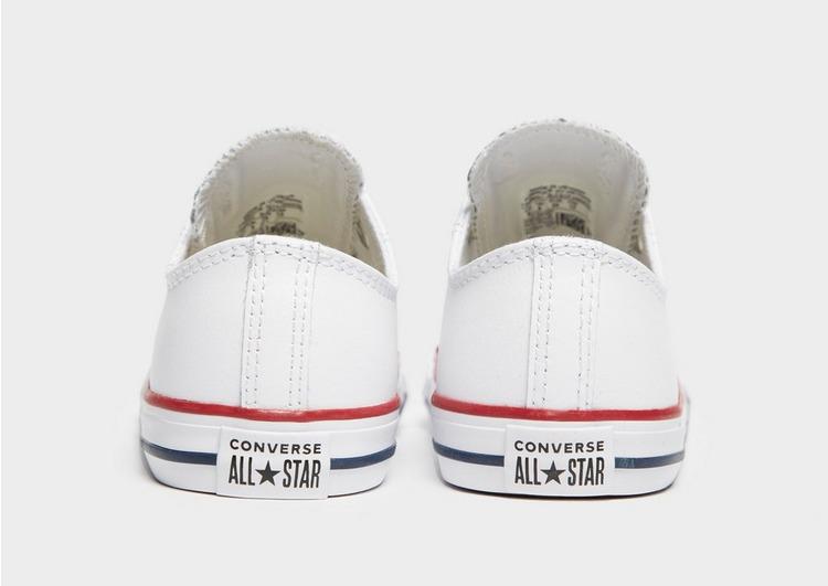 Converse All Star Leather para bebé