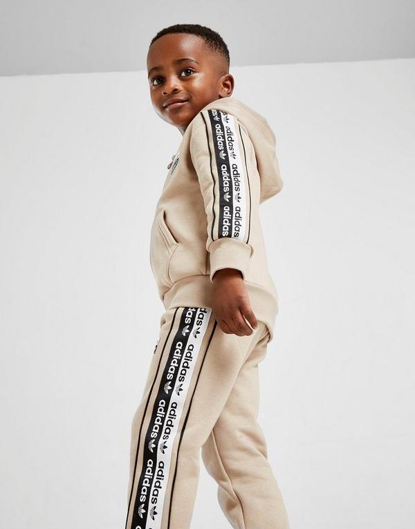 adidas Originals chándal R.Y.V. Tape para bebé