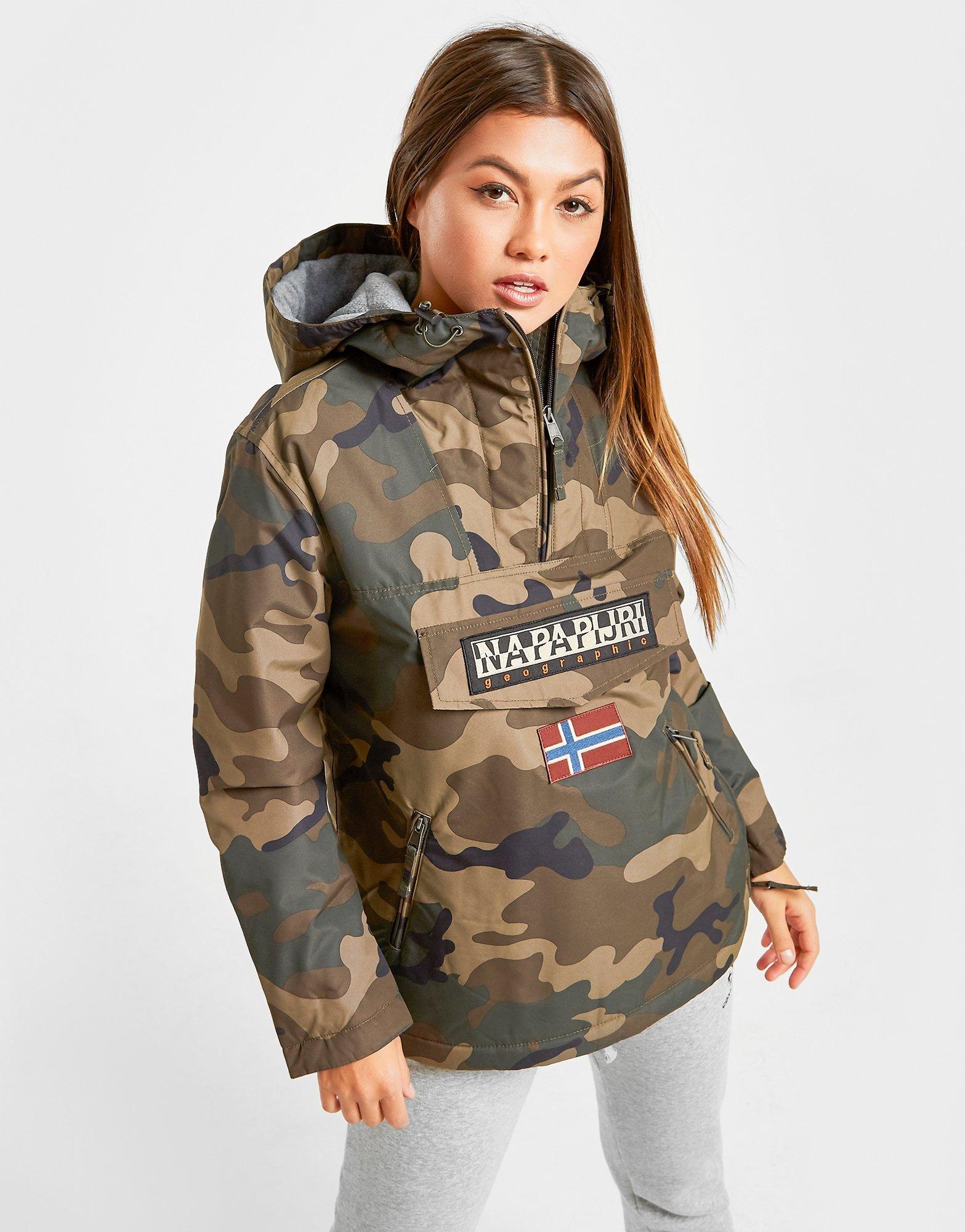 Napapijri Rainforest Winter Jacket | JD Sports