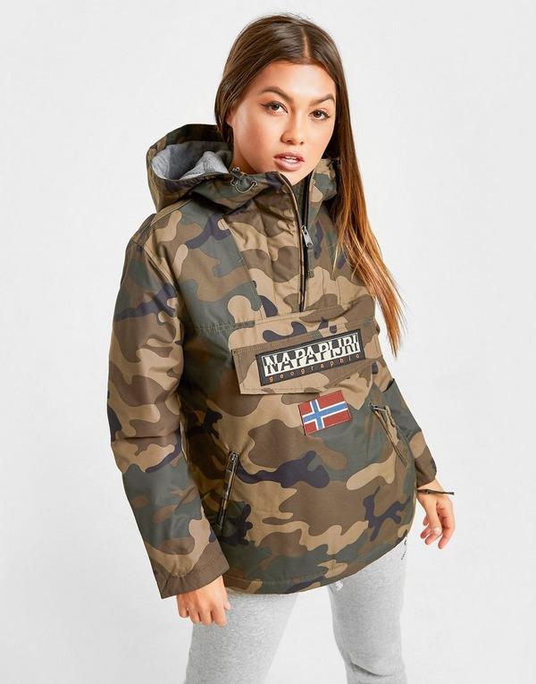 The Rainforest Jacket | Dame | Køb dine Rainforest jakker