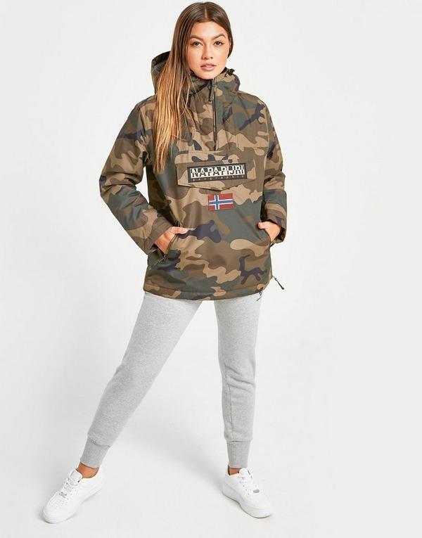 Napapijri chaqueta Rainforest Winter
