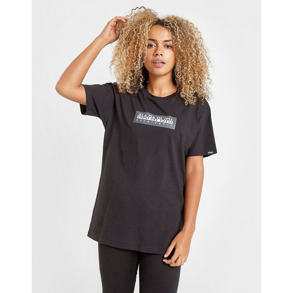 Napapijri SOX Short Sleeve T-Shirt