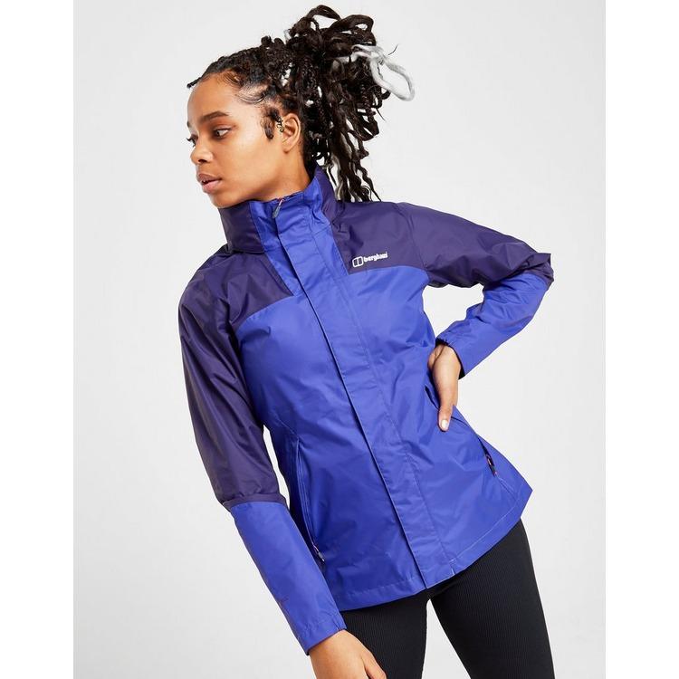 Berghaus Orestina Panel Lightweight Jacket