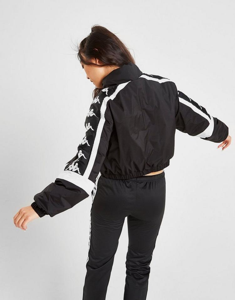Kappa Banda 10 1/4 Zip Jacket