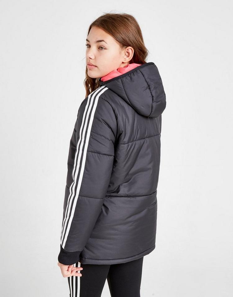 adidas Originals Girls' Boxy Padded Jacket Junior