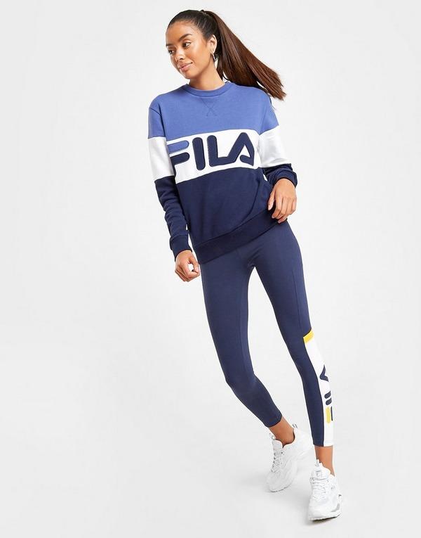 Femme Fila Robes   JD Sports