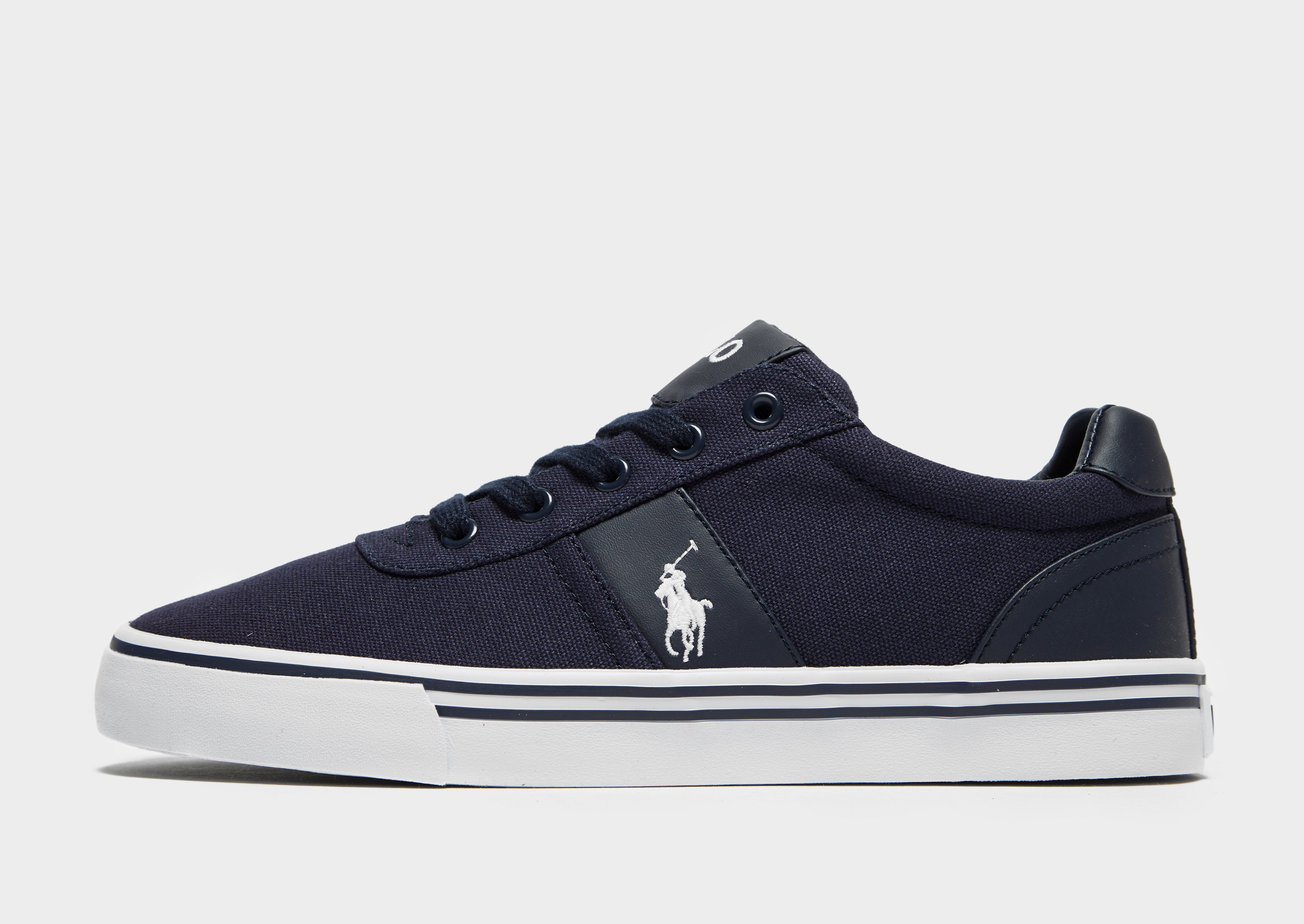 shoes for cheap Super discount how to get Polo Ralph Lauren Hanford | JD Sports